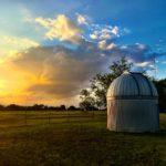 Thomsen Observatory, image